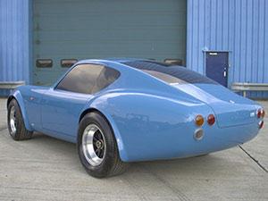 AC Cars Mamba 2 дв. купе MAMBA