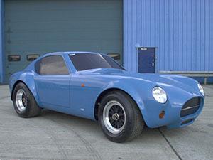 Технические характеристики AC Cars Mamba