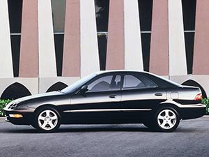 Acura Integra 4 дв. седан Integra