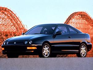 Acura Integra 2 дв. купе Integra