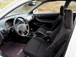 Acura Integra 3 дв. купе Integra