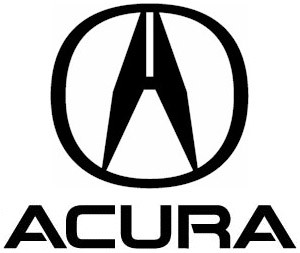 Тест драйв Acura