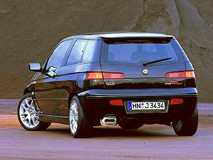 Alfa Romeo 145 3 дв. хэтчбек 930
