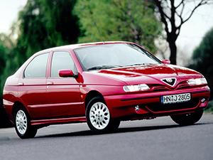 Alfa Romeo 146 5 дв. хэтчбек 930
