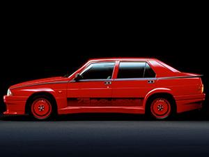 Alfa Romeo 75 4 дв. седан 162B