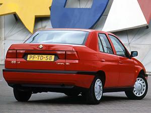 Alfa Romeo 155 4 дв. седан 167