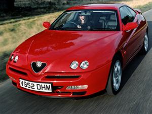 Alfa Romeo GTV 2 дв. купе 916