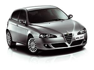 Alfa Romeo 147 5 дв. хэтчбек 937