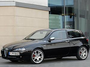 Alfa Romeo 147 3 дв. хэтчбек 937