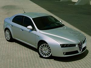 Alfa Romeo 159 4 дв. седан 939