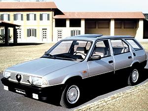 Alfa Romeo 33 5 дв. универсал Giardinetta (905A)