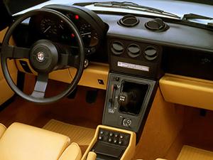 Alfa Romeo Spider 2 дв. кабриолет Spider (115)