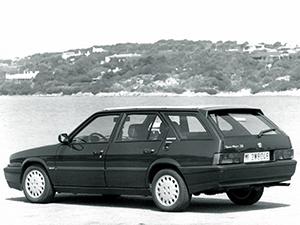 Alfa Romeo 33 5 дв. универсал SportWagon (907B)