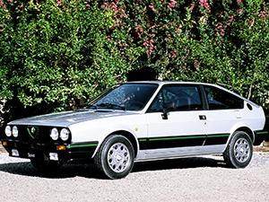Alfa Romeo Sprint 3 дв. купе Sprint