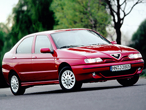 Технические характеристики Alfa Romeo 146