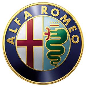 Тест драйв Alfa Romeo