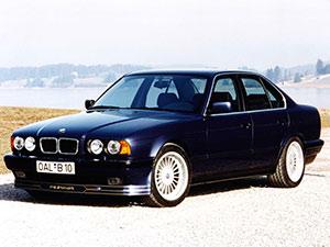 Alpina BMW B10 4 дв. седан E34