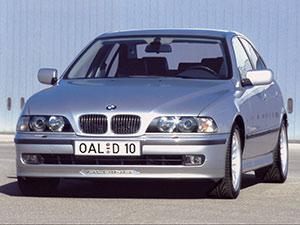 Alpina BMW B10 4 дв. седан E39