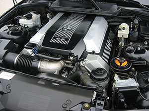 Alpina BMW B3 2 дв. купе E36