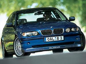 Alpina BMW B3 4 дв. седан E46