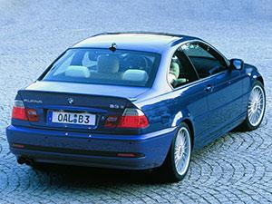 Alpina BMW B3 2 дв. купе E46