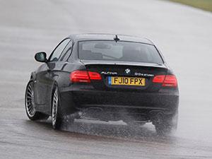 Alpina BMW B3 2 дв. купе E92