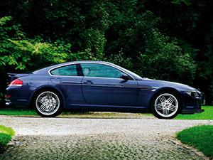 Alpina BMW B6 2 дв. купе E63