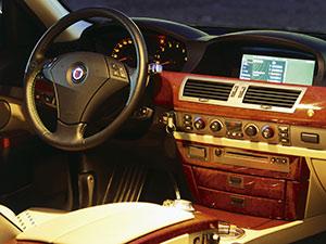 Alpina BMW B7 4 дв. седан E65/E66L