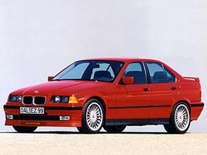 Alpina BMW B8 4 дв. седан E36