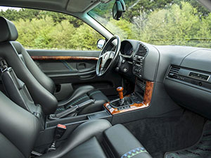 Alpina BMW B8 2 дв. купе E36