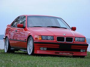 Alpina BMW B3 4 дв. седан E36