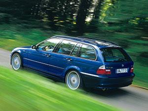 Alpina BMW B3 5 дв. универсал Touring (E46)