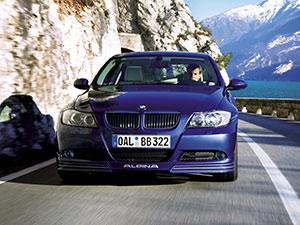 Alpina BMW B3 4 дв. седан E90
