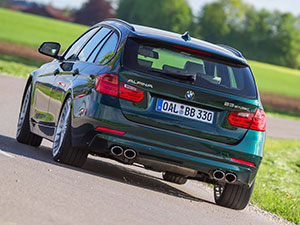 Alpina BMW B3 5 дв. универсал Touring (F30/F31)