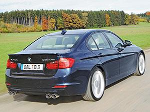 Alpina BMW B3 4 дв. седан F30/F31