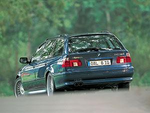 Alpina BMW B10 5 дв. универсал Touring (E39)