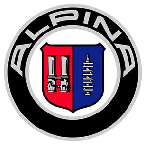 Фотографии Alpina