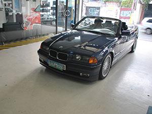 E36 с 1994 по 1996