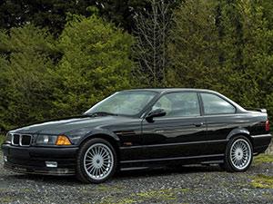 E36 с 1996 по 1999