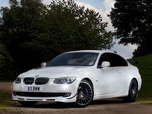 Технические характеристики Alpina BMW B3 3.0 Bi-Turbo 2007- г.