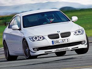 Технические характеристики Alpina BMW B3