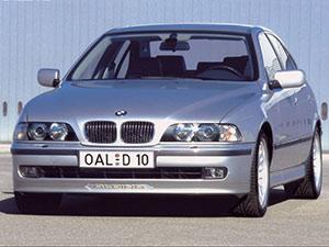 Технические характеристики Alpina BMW D10