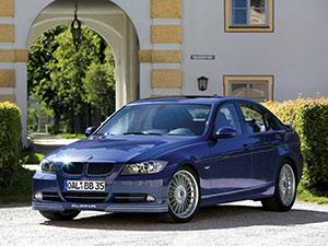 E90 с 2006 по 2012
