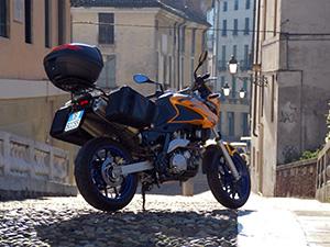 Aprilia Pegaso классик Pegaso 650 Strada
