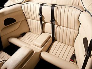 Aston Martin Virage 2 дв. кабриолет Virage Volante