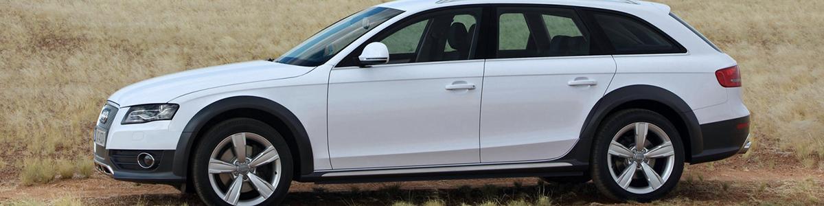технические характеристики Audi ауди A4 Allroad 30 Tdi Quattro 5