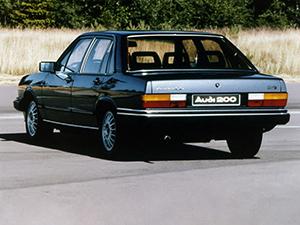 Audi 200 4 дв. седан (43)