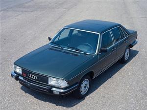 Audi 100 4 дв. седан (43, C2)
