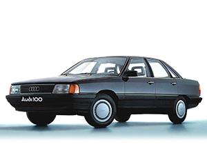Audi 100 4 дв. седан (44, 44Q, C3)