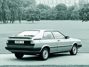 Audi Coupe 2 дв. купе (81)